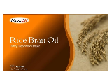 MaxxLife Rice Bran Oil